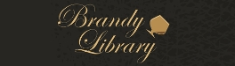 The Brandy Library in New York City.