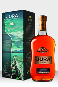 Jura Prophecy. Image courtesy Whyte & Mackay.