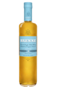 Brenne Estate Cask. Image courtesy Brenne Whisky.