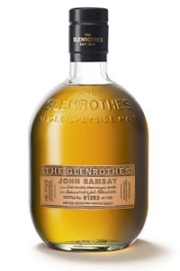 The Glenrothes John Ramsay.