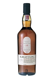 Lagavulin 12 2012 Special Release