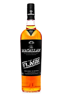The Macallan Flask Limited Edition Single Malt