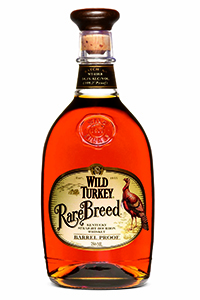 Wild Turkey Rare Breed.