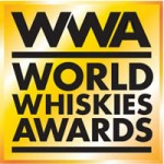 World Whiskies Awards logo