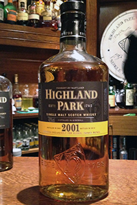 Highland Park 2001. Photo © 2013 by Mark Gillespie.