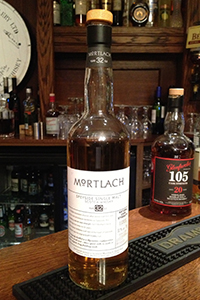 Mortlach 32 Scotch Whisky