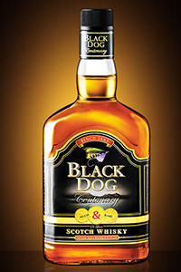 Black Dog Centenary. Photo courtesy United Spirits.