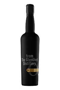 The Glenlivet Alpha. Image courtesy Chivas Brothers.