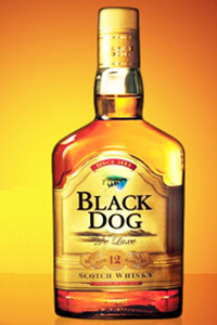 Black Dog 12. Image courtesy United Spirits.