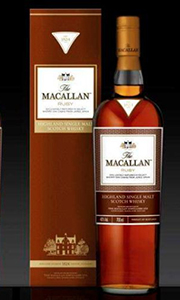 The Macallan Ruby. Image courtesy The Macallan.