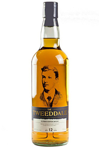The Tweedale Blend Batch #3. Image courtesy Stonedean Ltd.