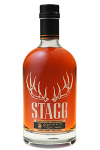 Stagg Jr. Bourbon. Image courtesy Buffalo Trace Distillery.