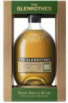 The new packaging for The Glenrothes 1995. Image courtesy Berry Bros. & Rudd.
