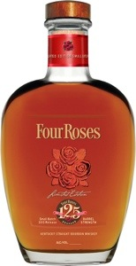 Four Roses 2013 Limited Edition Small Batch. Image courtesy Four Roses.