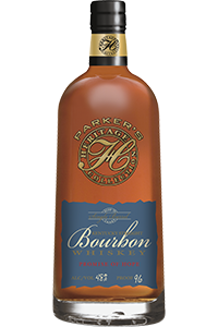 "The 2013 Parker's Heritage Collection ""Promise of Hope"" Bourbon. Image courtesy Heaven Hill."