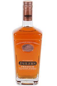 Jailer's Tennessee Whiskey. Image courtesy Capital Brands.