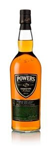 Powers Signature Release. Image courtesy Irish Distillers.