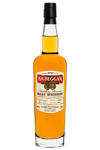Kilbeggan Distillery Reserve Irish Whiskey. Image courtesy Kilbeggan.