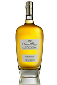 Muckle Flugga Blended Malt Scotch Whisky. Image courtesy Catfirth UK.