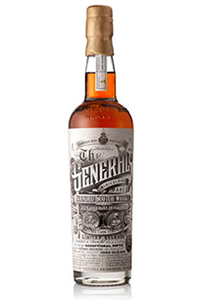 """The General"" from Compass Box. Image courtesy Compass Box."