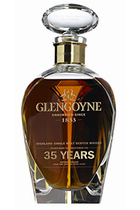 Glengoyne 35-Year-Old Scotch Whisky. Image courtesy Ian Macleod Distillers.