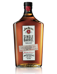 Jim Beam Single Barrel Bourbon. Image courtesy Jim Beam.