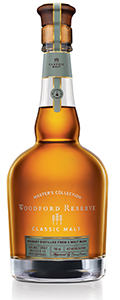 Woodford Reserve Master's Collection Classic Malt. Image courtesy Woodford Reserve.