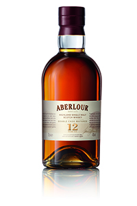 Aberlour 12 Double Cask Matured. Image courtesy Chivas Brothers.