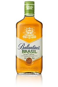 Ballantine's Brasil. Image courtesy Chivas Brothers.