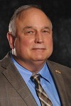 Kentucky Distillers Association Chairman Joe Fraser. Image courtesy KDA.