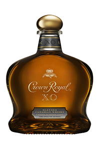 Crown Royal XO Canadian Whisky. Image courtesy Crown Royal/Diageo.
