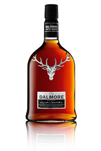 The Dalmore Selected by Daniel Boulud. Image courtesy Whyte & Mackay.