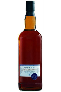Adelphi Selection Bunnahabhain 21-Year-Old. Image courtesy Terlato Wines.