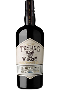 Teeling Whiskey. Image courtesy Teeling Whiskey Company.