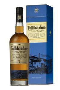 Tullibardine 225 Sauternes Cask. Image courtesy Tullibardine.
