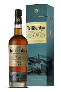 Tullibardine 500 Sherry Cask. Image courtesy Tullibardine.