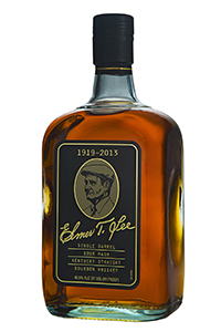 Elmer T. Lee Commemorative Edition. Image courtesy Buffalo Trace.