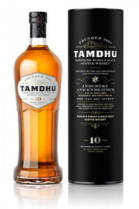 Tamdhu 10. Image courtesy Ian Macleod Distillers.
