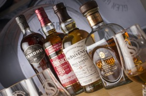 The winners of the 2014 Spirit of Speyside Festival Whisky Awards. Image courtesy Spirit of Speyside Festival.