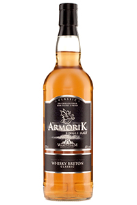 Armorik Classic. Image courtesy Distillerie Warenghem.