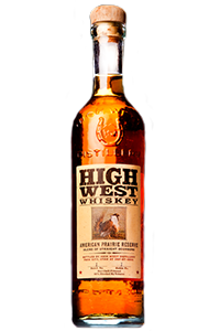 High West American Prairie Reserve. Image courtesy High West.
