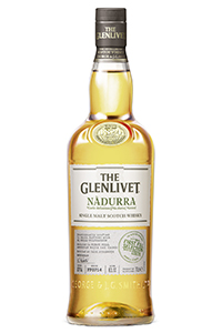 The Glenlivet Nàdurra First Fill Selection. Image courtesy Chivas Brothers.