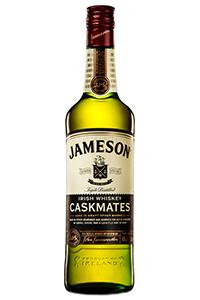 Jameson Caskmates Irish Whiskey. Image courtesy Irish Distillers Pernod Ricard.