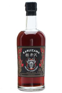 Karuizawa 1981 Sherry Cask. Image courtesy Speciality Drinks, Ltd.