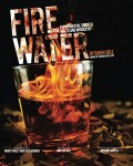 """Fire Water"" by Darek Bell. Image courtesy Darek Bell/Anthony Matula."