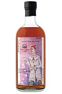 Ichiro's Malt: The Joker. Image courtesy Venture Whisky, Ltd.