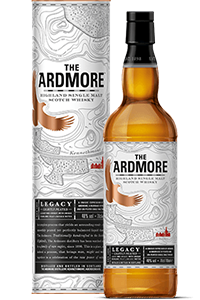 The Ardmore Legacy. Image courtesy Ardmore/Beam Suntory.