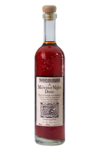 """High West """"A Midwinter Night's Dram."""" Image courtesy High West."""