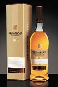 Glenmorangie Tusail. Image courtesy Glenmorangie.