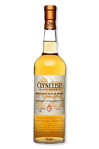 Clynelish Special Reserve. Image courtesy Diageo.